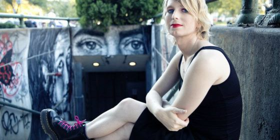 YouTube briefly restricted Chelsea Manning's Senate video as 'inappropriate'