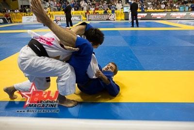 Jiu-Jitsu World Championships