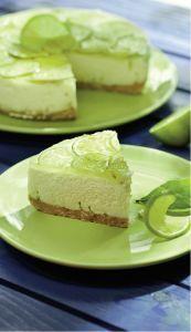 Daca iti doresti sa prepari un tort inedit iti propunem aceasta reteta. Crema fina de branza dulce este perfect complimentata de gustul acrisor de lamaie, fiind un desert racoritorsi usor.