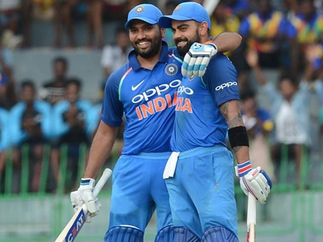 Rohit is better than Virat in limited overs' cricket: Sandeep Patil- https://www.sportscrunch.in/rohit-better-virat-limited-overs-cricket-sandeep-patil/  #RohitSharma, #SandeepPatil, #ViratKohli  #Cricket