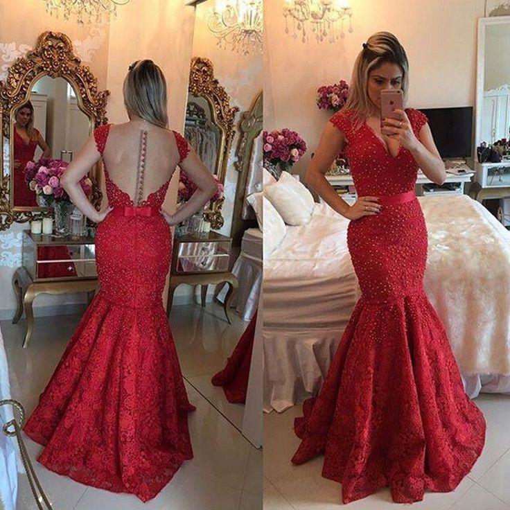 12 best Kleider images on Pinterest   Bridesmaid dresses plus size ...