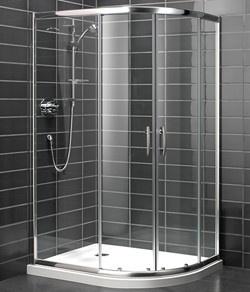 97 best shower enclosures images on pinterest quadrant for 1750 high shower door