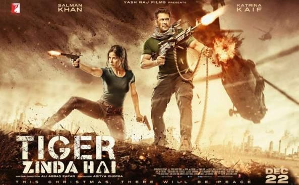 Full Hd Watch Tiger Zinda Hai Full Movie 2017 Online Free