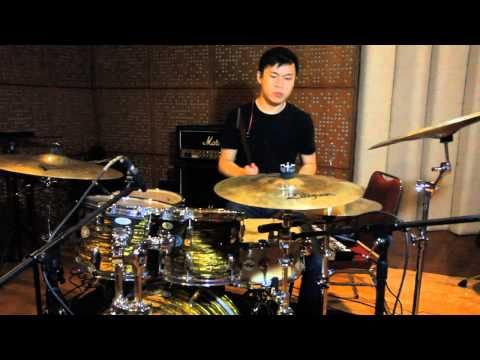 Drum Masterclass Excel Mangare Teaser Video