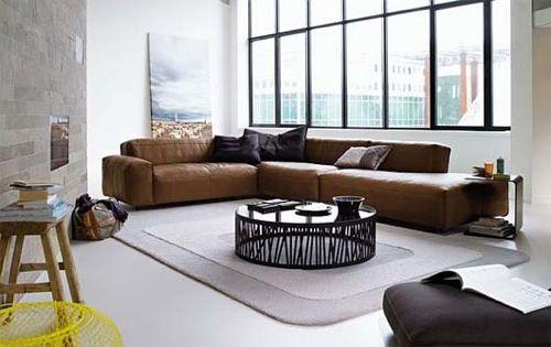 Rolf-Benz-MIO-Corner-Sofa