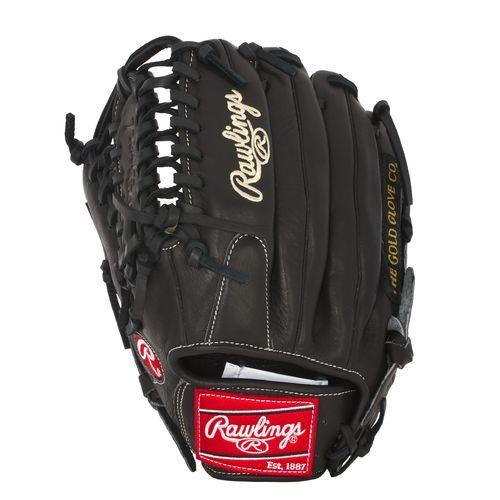 Rawlings® Gold Glove® Gamer™ 12 Pitcher/Infield Baseball Glove