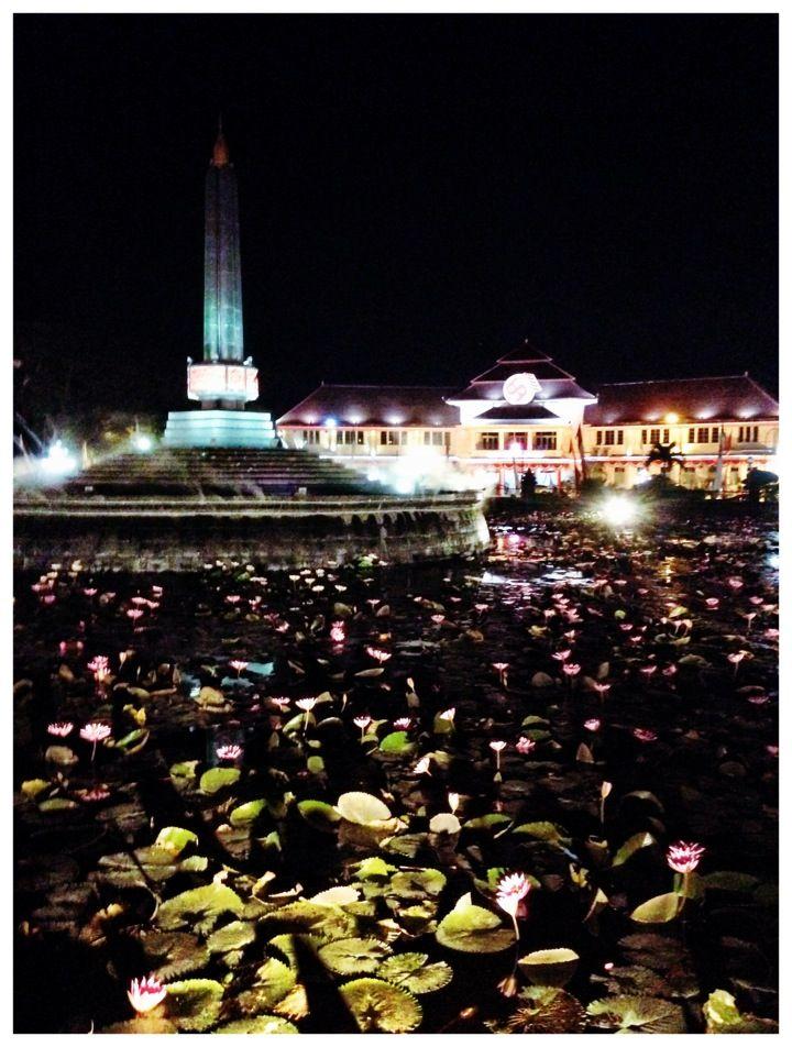 Malang in Jawa Timur
