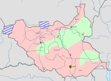 South Sudan - Wikipedia, the free encyclopedia