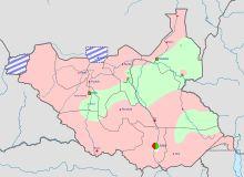 South Sudan - Wikipedia, the free encyclopedia