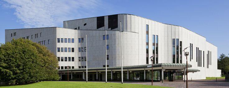 Aalto Ballett Theater Essen » Das Aalto-Theater » Haus & Architektur » Oper, Operette, Musical, Ballett und Konzert