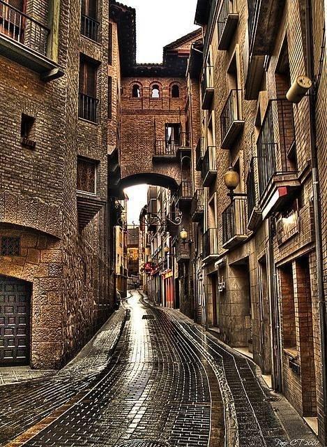 Historic Madrid