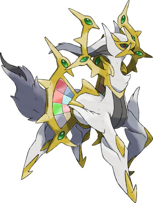 fan made pokemon. mega arceus (fake) looks ligit. find this pin and more on fan made pokemon t