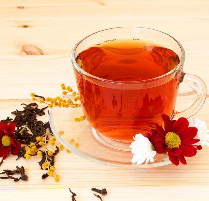 Günaydın, ilkbaharın bu serin gününe sıcacık bir çayla başlamaya ne dersiniz? :)