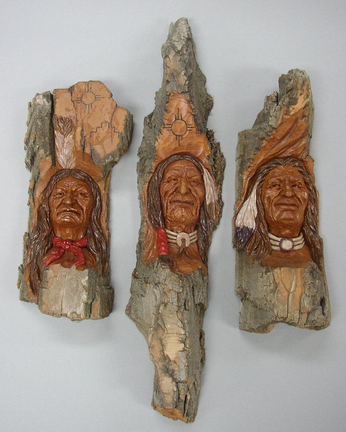 Best bark carvings images on pinterest carved wood