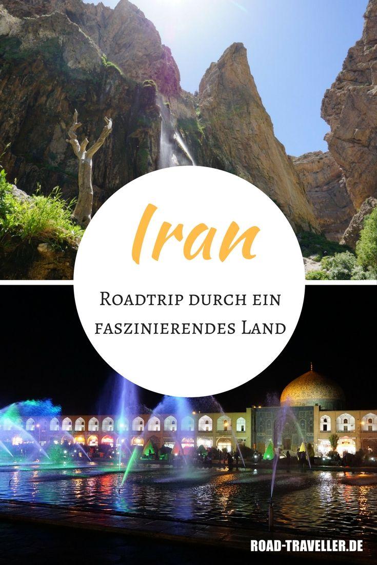 Du planst eine Reise in den Iran? Wir haben das Land mit dem Mietwagen auf einem Roadtrip bereist. Unsere Route, Unterkünfte, persönliche Highlights und Tipps haben wir dir auf unserem Iran Reiseblog zusammengestellt!
