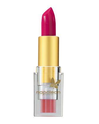 DeVine Goddess Lipstick, Calypso by Napoleon Perdis at Neiman Marcus.