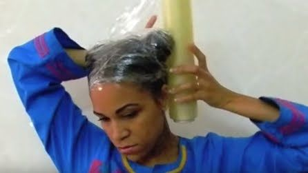 12 impacchi naturali fai da te per tutti i tipi di capelli