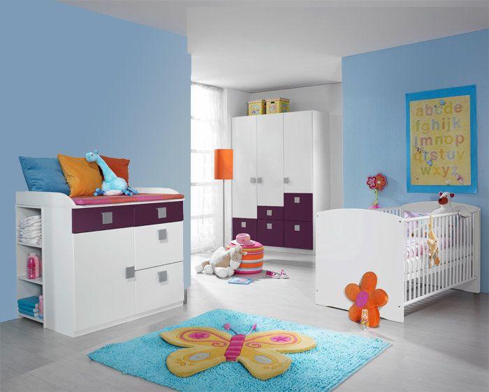 11 best Quarto de bebês images on Pinterest Nursery, Baby room - babyzimmer orange grn