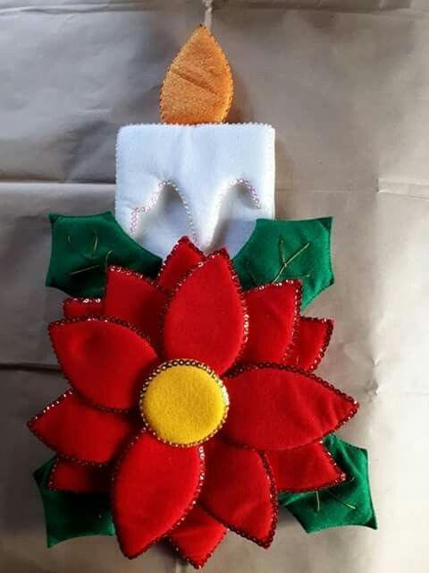 Navidad | Navidad | Christmas angel ornaments, Christmas ...