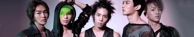 Bandas coreanas que você não pode deixar de conhecer - SHINee