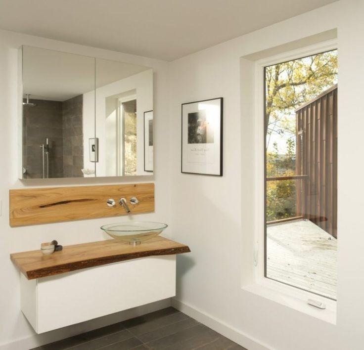 die 25 besten ideen zu waschtisch selber bauen auf. Black Bedroom Furniture Sets. Home Design Ideas