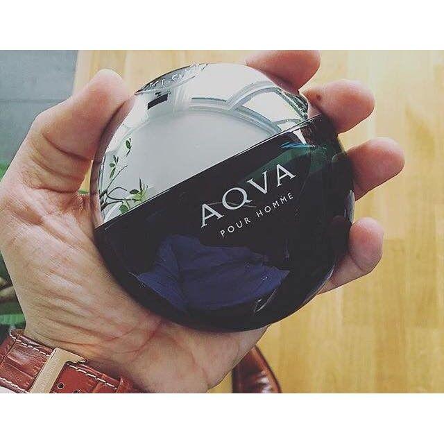 Chiết Bvlgari aqva pour homme 10ml được bán trên Shopee với giá chỉ ₫ 105.000 ! Mua ngay: http://shopee.vn/mr.luis/180045251! #ShopeeVN