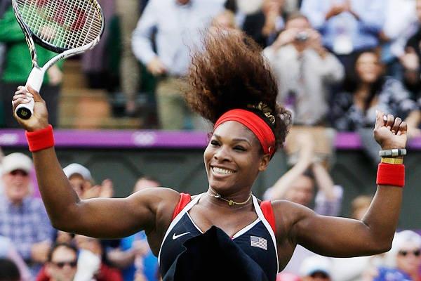 Serena Williams ftw