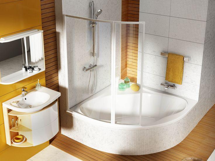 eckbadewanne mit dusche 140 cm eckbadewanne mit