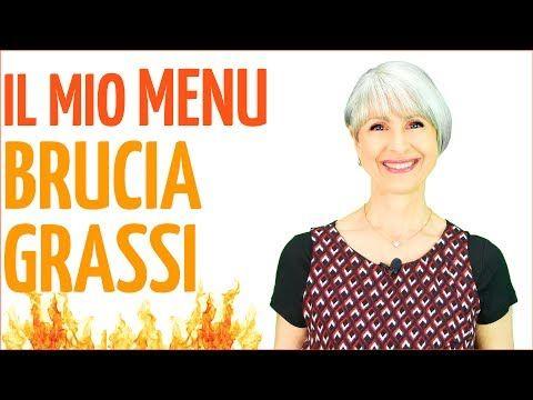 GIROVITA PERFETTO: come DIMAGRIRE i FIANCHI e ADDIO GRASSO ADDOMINALE con 2  STRATEGIE - YouTube