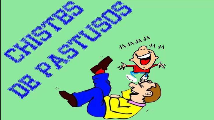Chistes de Pastusos  humor colombiano