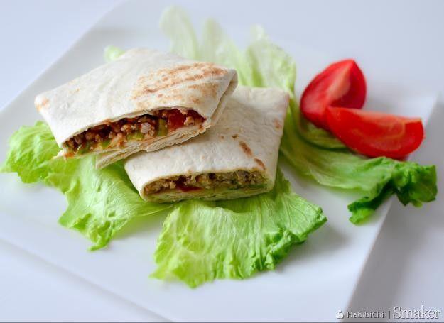 Oryginalne burrito