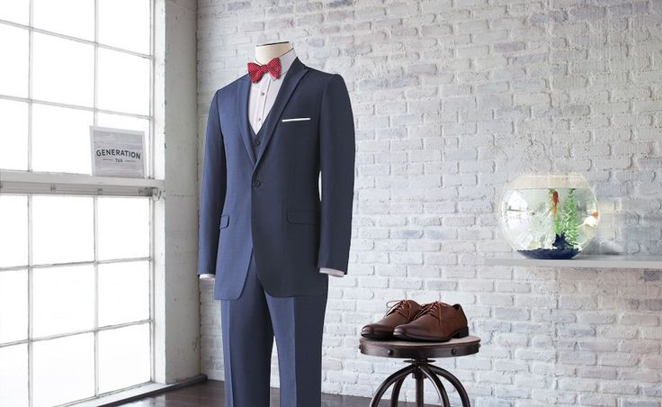 The 25 best suit rentals ideas on pinterest justin for Tux builder