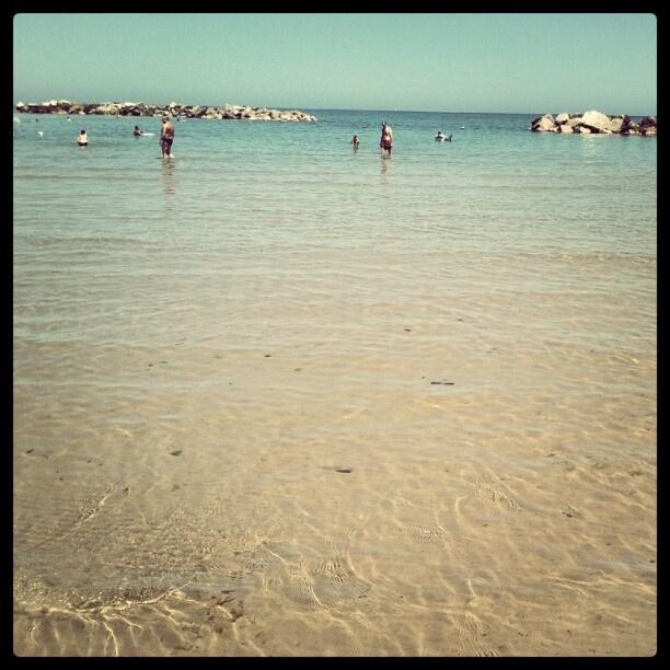 #Ortona #abruzzo #vacanze #italy #2012 http://instagr.am/p/L7jQcbAnpe/