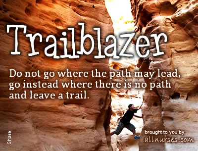 Trailblazer - Turn your dreams into reality