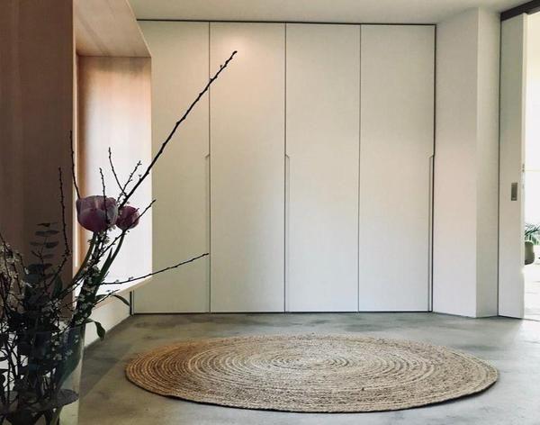 Einbauschrank Nischenschrank Konfigurator Idaw In 2020 Einbauschrank Nischenschrank Einbauschrank Wohnzimmer
