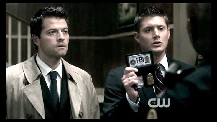 Supernatural- funny moments`` I'm Batman ``