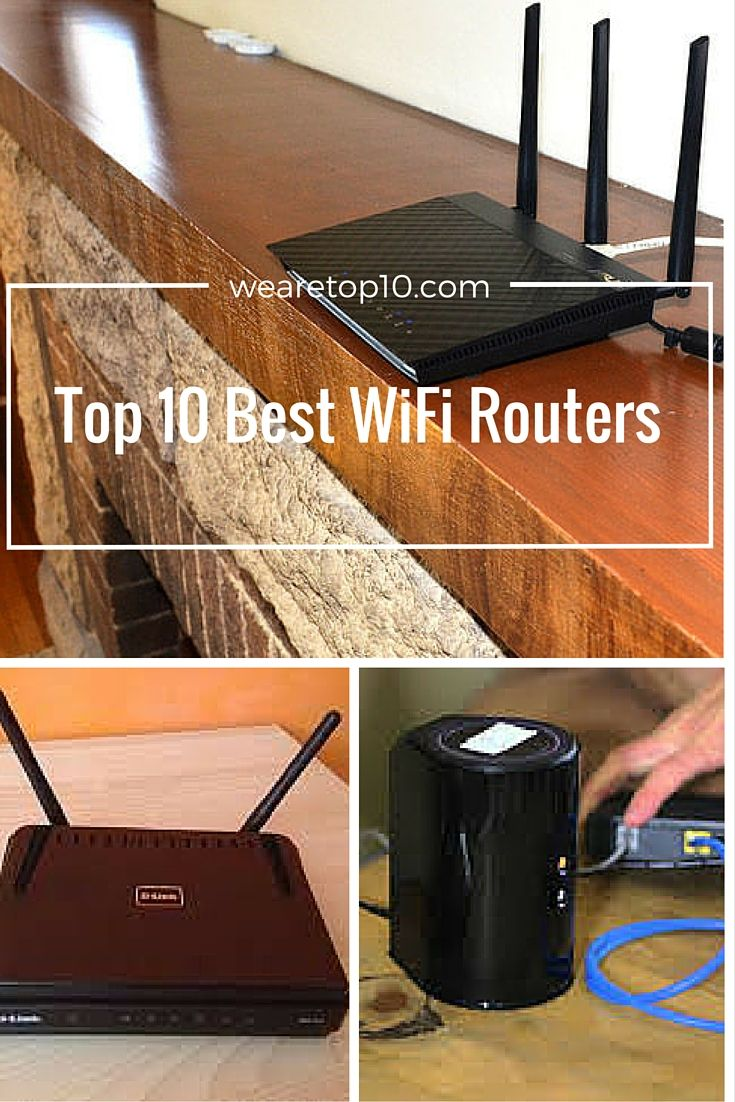 Top 10 Best WiFi Routers Reviews by Price & Rating!! #WifiRouters #Office #wifi