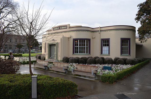 The Square, Palmerston North NZ. | Flickr - Photo Sharing!