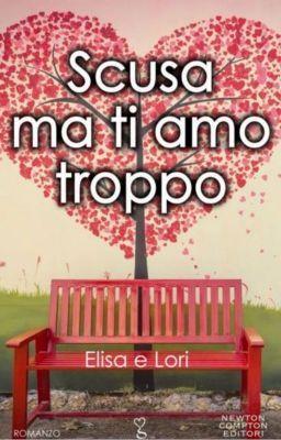 """Leggi """"Scusa ma ti amo troppo - Scusa ma ti amo troppo - Intro"""" #wattpad #romanzi-rosa"""