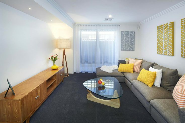The Portland: A Perth Display Home with all the features of a larger home - Display Homes Perth.