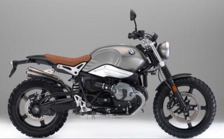 BMW R nine T | Scrambler