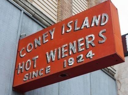 Coney Island Texas Weiner Recipe
