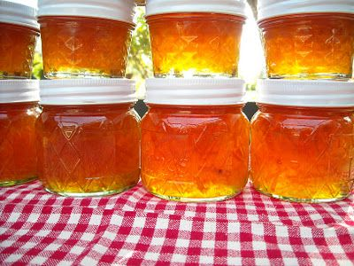 Fresh From Florida: Citrus Marmalade