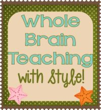 Great blog from some excellent bloggers... dedicated to a book study on WBT