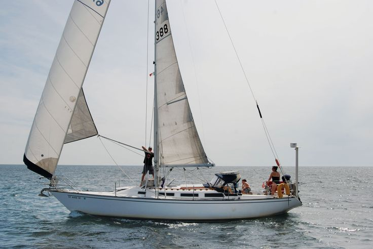 1000 Images About Catalina 30 On Pinterest Diy Solar