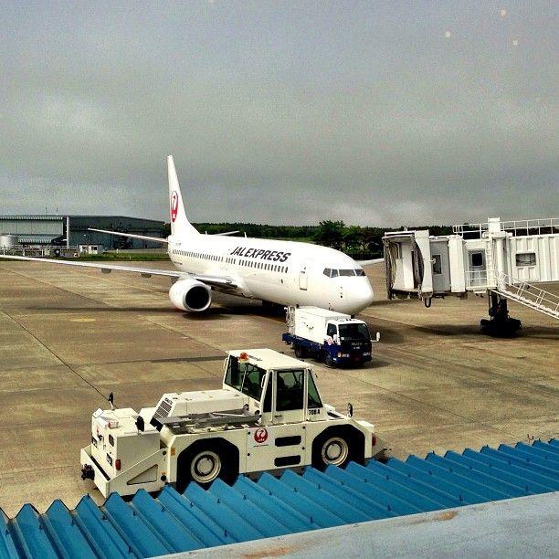 三沢空港 (Misawa Airport - MSJ/RJSM) in 三沢市, 青森県