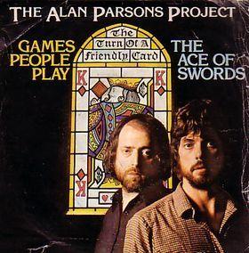 Hoy se da el turno de una muy amistosa carta progresiva, específicamente, el quinto disco de The Alan Parsons Project, 'The Turn Of A Friendly Card'.