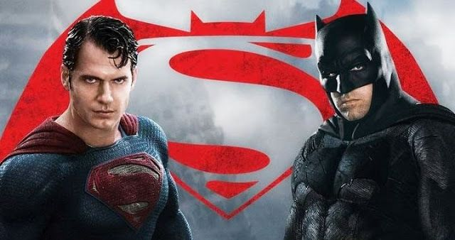 Batman v Superman: Dawn of Justice  ha sido el film que más candidaturas ha reunido este año para l...