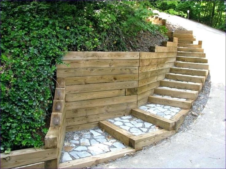 Landscape Timbers 6x6 Pressure Treated Landscape Timbers