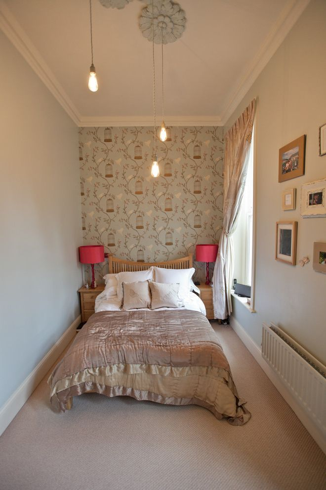 4 Great Tips For Small Bedrooms Decoration Lighting And Mirrors Small Bedroom Decor Simple Bedroom Small Room Bedroom
